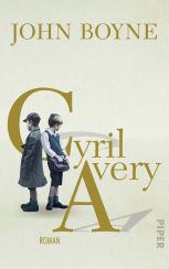 John Boyne: Cyril Avery«