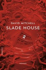 David Mitchell: Slade House«