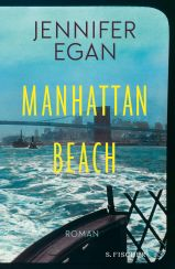 Jennifer Eagan: Manhattan Beach«